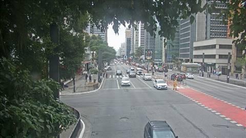 MASP / Av. Paulista AO VIVO